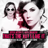 Offer Nissim Ft Maya - That´s The Way I Like It (Isak Salazar & Danny Mart Remix) FREE DOWNLOAD