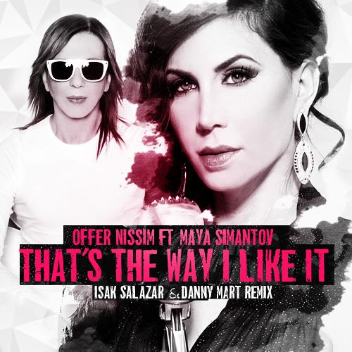Offerta Nissim feat Maya hook up originale mix scaricare