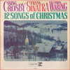 LISTEN & DOWNLOAD Bing Crosby, Frank Sinatra, Fred Waring and The Pennsylvanians (1964) 320 kbps