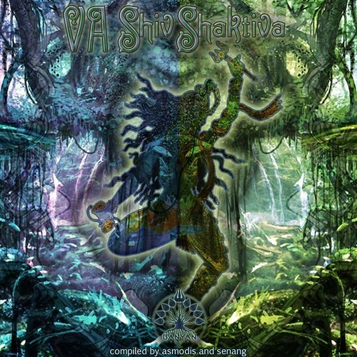 Babaroga - Dont Be Afraid ( VA - Shiv Shaktiva / Banyan Records )
