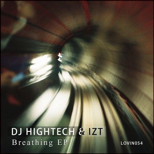 DJ Hightech & IZT- Fearless (Original Mix)