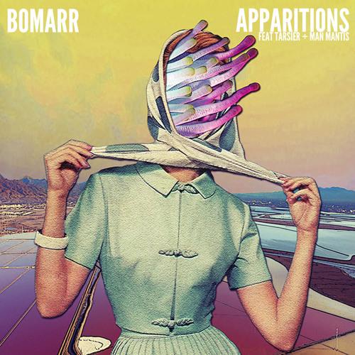 Apparitions (feat. Tarsier + Man Mantis)