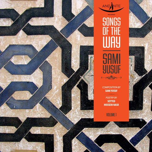 Sami Yusuf - Songs of the Way (samples)