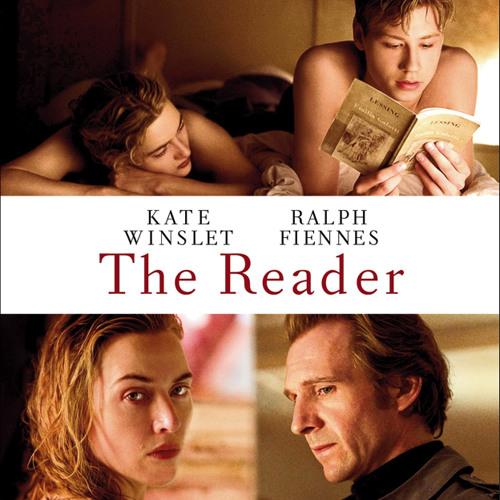 Movie reader Nazi behind