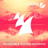 Di-Rect - Invincible (Ducked Ape Remix)[OUT NOW!]
