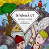 Melokind - Little Bee (Preview -  trndmsk01 - out: 12.12.2014)