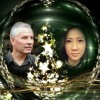 Christmas in Our Hearts (original) -- A Road To Christmas with David Hollandsworth & ArcelliA