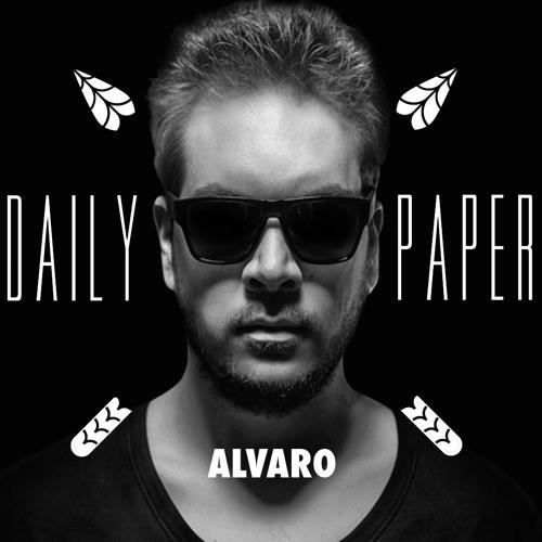 ALVARO X Daily Paper