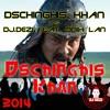 Dschinghis Khan - Dschinghis Khan(Dj.Dezi Feat. Onix Lan Remix 2014)(extended)