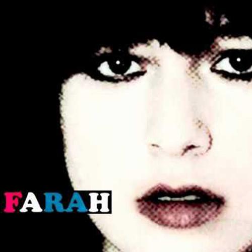 FARAH / DANCING GIRLS
