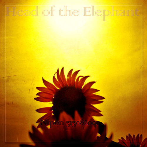 Odawara by 'Head of the Elephant' for the 'Nipon 313082000' (2014 re-release)
