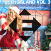EnsisLand vol. 3 - Best Of Electro & Progressive House ( OUT NOW) Minimix by LMA