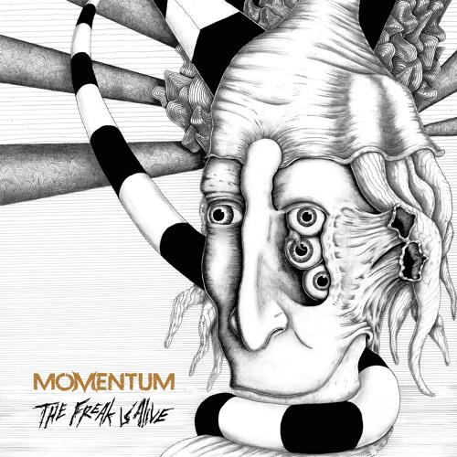 MOMENTUM - Gauntlet