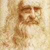 El Autorretrato de Leonardo da Vinci