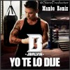 J Balvin - Yo te lo dije (Sane Remix) **FREE DOWNLOAD**