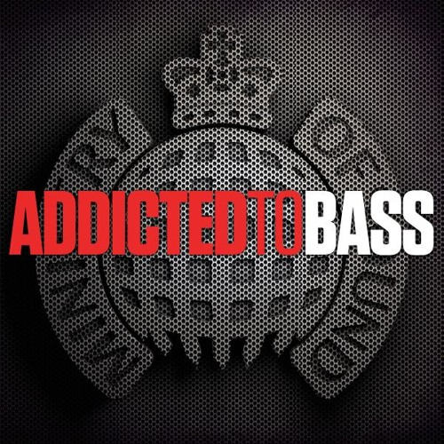 TAKE OFF - MINISTY OF SOUND - ADDICT TO BASS RADIO SHOW