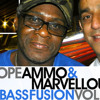 Download DOPE AMMO & MARVELLOUS CAIN - DNB FUSION VOL2 (SAMPLE PACK OUT NOW !!!!) Mp3