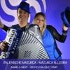 Italienische Mazurca , cantata da Mery in tedesco, musica e testo di D'Elia Mario