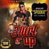 Spookie - Hurt It Up  (Raw)