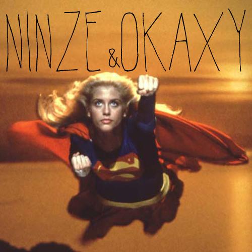 Laurie Anderson - O Superman (NINZE & OKAXY Edit) by NINZE