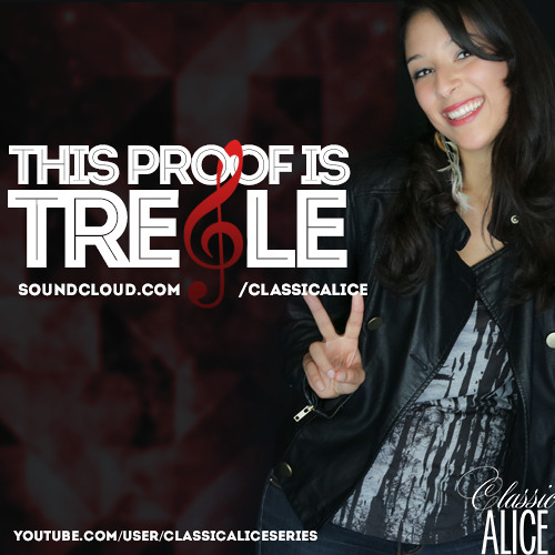 This Proof is Treble 15 - Running Playlist