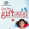House Of Pizza BOYS GIRLS CLUB Holiday Promotion