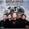 Simple Minds - Blindfolded (SMF Domingo DJ Extended Remix V2)