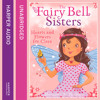 The Fairy Bell Sisters: Hearts and Flowers for Clara, By Margaret McNamara, Read by Jane Collingwood