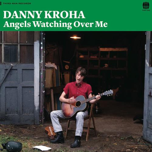 "DANNY KROHA - ""Run Little Children"" Clip off Angels Watching Over Me"