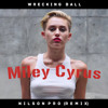 Miley Cyrus - Wrecking Ball (Nilson Pro Remix)