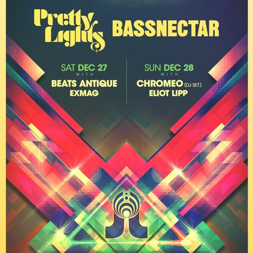 Basslights Tour