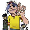Gorillaz - Feel Good Inc (Hypnoedit)