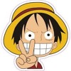 (COVER)One Piece - Yume Ni Katachi Ha Nai Keredo
