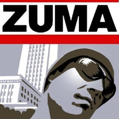 """ZUMA DOGG - Greatest Hits (Aka: """"Bigger Than Thriller"""")"""