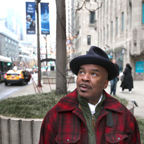 David Alan Grier on perils of hero worship: Bill Cosby, Jimi Hendrix and more.