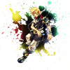 Ventus Theme Extended (Kingdom Hearts Birth By Sleep)