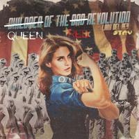 STAV Vs. Lana Del Rey - Queen Of The RED Revolution