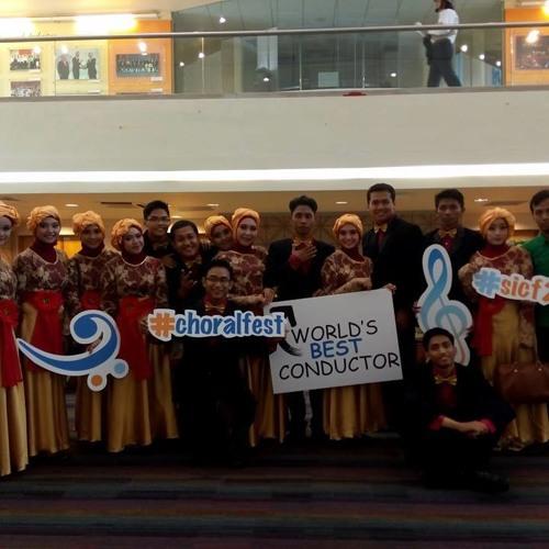 Gai Bintang - Student Choir Of UIN Sunan Ampel Surabaya