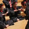 Janger - Student Choir Of UIN Sunan Ampel Surabaya