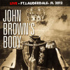 John Brown`s Body Live @ Ft.Lauderdale FL 2012