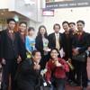 The Long Day Closes - Student Choir Of UIN Sunan Ampel Surabaya