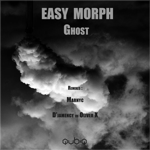 EASY MORPH - Metaverse (D'Jamency Vs Oliver X Forcefield Remix) /// Qubiq Records - FR/snippet