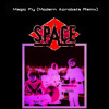 Space Magic Fly Album Cover