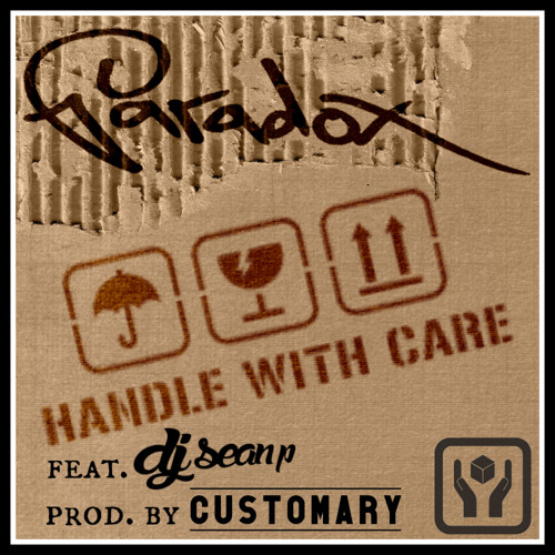 06) [BONUS] Paradox - Handle With Care (f. DJ Sean P)