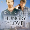 Audiobook Sample of Hungry for Love by Rick R Reed