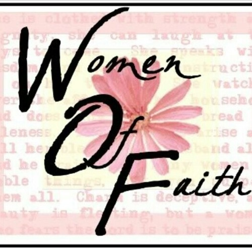 Shout to the Lord - Women of Faith