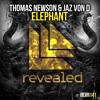 Thomas Newson & Jaz Von D - Elephant