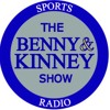 The Benny and Kinney Sports Show Episode #7 (Live on Eradio WMCR)