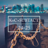 Kings Of Convenience - 24-25 (Subtact Edit) [FREE DOWNLOAD]