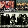 Still Loving You (Scorpion) - Final Countdown (Europe) - It's My Life (Bon Jovi) Medley COVER